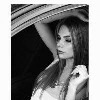 Катя :: Дарья Аксёновв