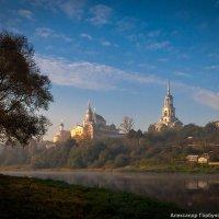 Рассветная тишина :: Александр Горбунов