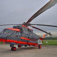 Вертолёты России :: Алексей Михалев