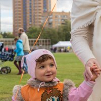 Счастливый ребёнок 2 :: Михаил Гаврилов