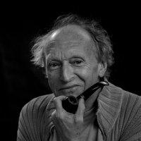 Портрет в черно-белых тонах. :: Екатерина Рябинина