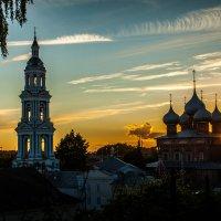 evening :: Евгений Балакин