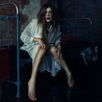 The Ring :: Антон Бегеба