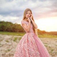 Красота спасёт мир :: Валентина Ермилова