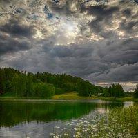 Ваалгиярв , Эстония :: Priv Arter