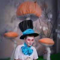 Шляпник :: Юлия Fox