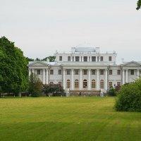 Елагинский дворец :: Николай Танаев