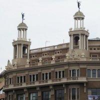 Барселона :: татьяна