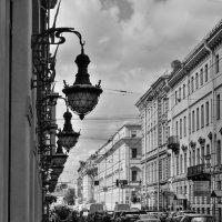 На улице Гороховой(2) :: Игорь Свет