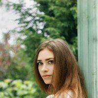 Modesty :: Viktoryia Yemelyanovich
