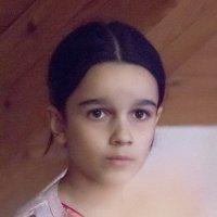 Маленькая балерина :: Светлана Яковлева