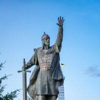 Памятник А.Невскому :: Руслан Тимошенко
