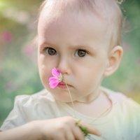 Запах цветов :: Екатерина Александровна