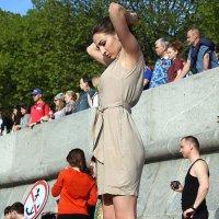 танцовщица :: Олег Лукьянов