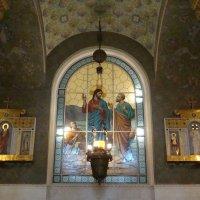 В Никольском морском соборе :: марина ковшова