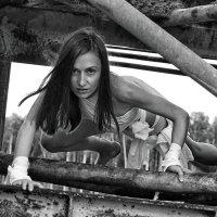 Фотосессия Безумный Макс (2.07.2017г) :: Евгений Жиляев