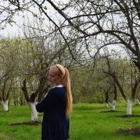весна :: Наталия Дюмина