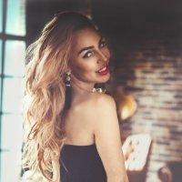 Роковая красавица :: Мария Иванова