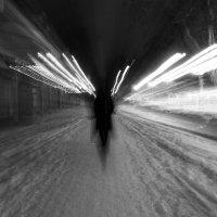 Человек и свет :: Василь Балтаев