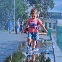 Счастье есть! :: Виктор Никаноров
