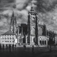 Прага :: Zilbiris Genadi