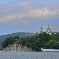 Золотые купола :: Петр Заровнев