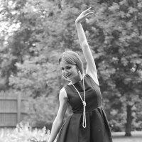 Балерина :: Колибри М