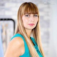 Ирина :: Viktoria Shakula