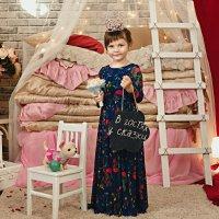 Маленькая принцесса на горошине :: Владимир Васильев