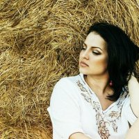Хорошо летом :: Натали Пам