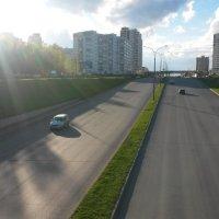 Мой город :: Anna Быстрова