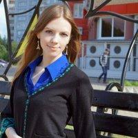 Фотомодель Светлана Громова :: Светлана Громова