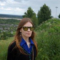 На природе :: Светлана Громова