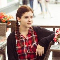 Милые щечки :: Мария Иванова