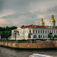Купола :: Михаил Шагал