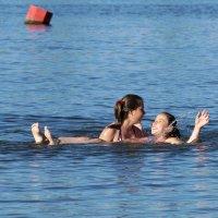 На озере :: Aнна Зарубина