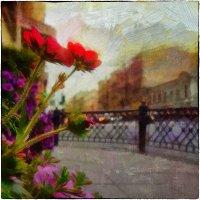 My magic Petersburg_02653 :: Станислав Лебединский