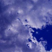 моё небо :: Роза Бара