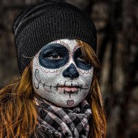 Хеллоуин :: Nn semonov_nn
