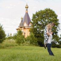 Love Story :: Юлия Крайнова