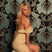 Первый студийный опыт :: Natka Корнева