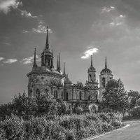 Владимирская церковь :: Константин