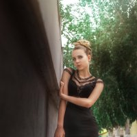 Потрясающая Ангелина :: Александр Дробков