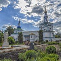 Раифский Богородицкий мужской монастырь :: Сергей Цветков