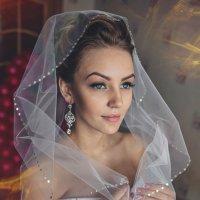 Невеста Виктория :: Владимир Васильев