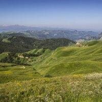 Кавказ :: Elena Ignatova