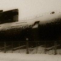 Рассекречивая архивные кадры... :: Алексей Батькович