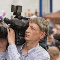 Москва 24 :: Александр