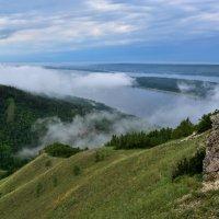 Жигулевские горы. :: Елена Савчук