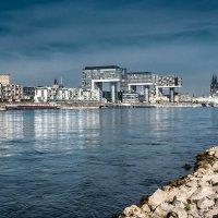 Köln с другой стороны :: Konstantin Rohn